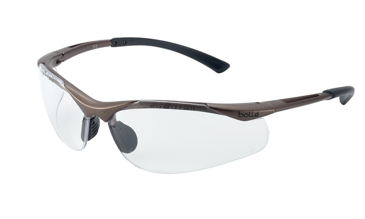 Bolle Contour Clear Spectacles