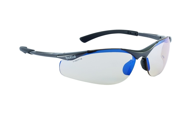 Bolle Contour Safety Spectacles - UE2625