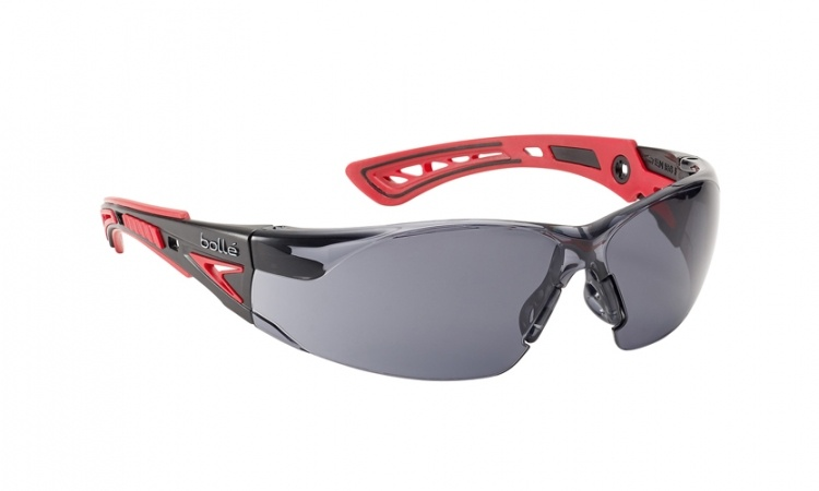 Bolle Rush+ Smoke Spectacles - UE6980