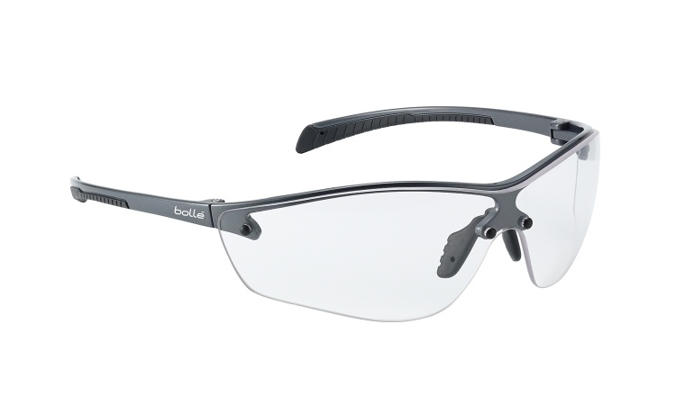 Bolle Silium+ Clear Spectacles - UE6990