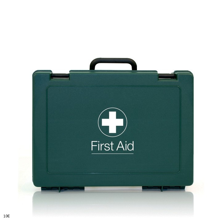 HSE 1-10 Person First Aid Kit