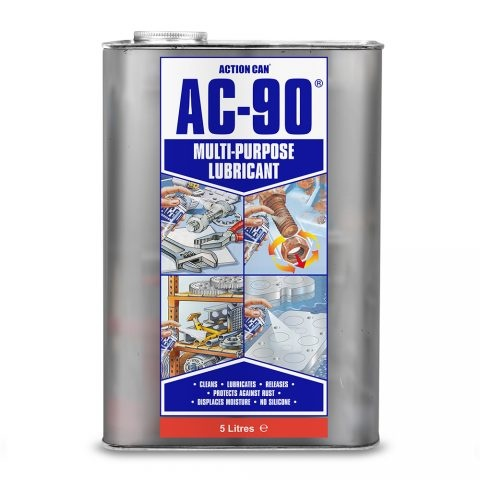AC-90 Multi-Purpose Lubricant 5Ltr