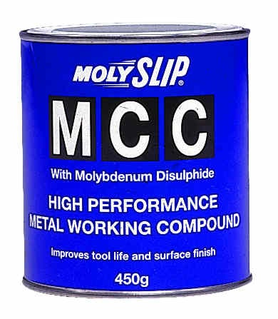 450g Metalwork Compound