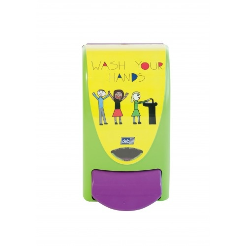 Proline Schools Children 'Wash Your Hands' Dispenser