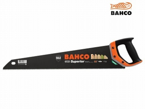 "Bahco 55cm/22"" Handsaw"