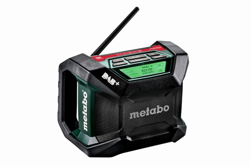 Metabo DAB Radio - TM7118