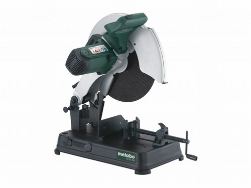 Metabo CS 23-355 Chop Saw 240v/110v
