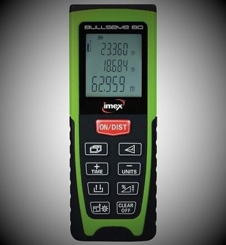 Imex BE80 80m Distance Measurer
