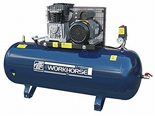 Fiac 150LTR Compressor 240V Belt Driven - WC3115
