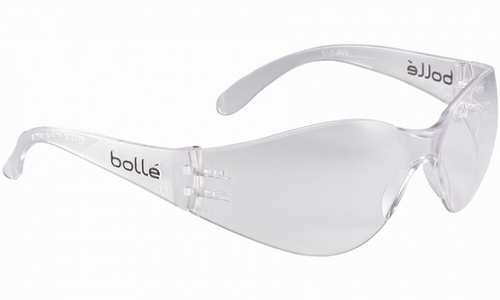 Bolle Bandido Clear Spectacles