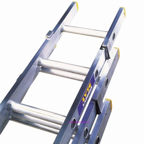 Professional 3 Section Push Up Ladder ELT325/30