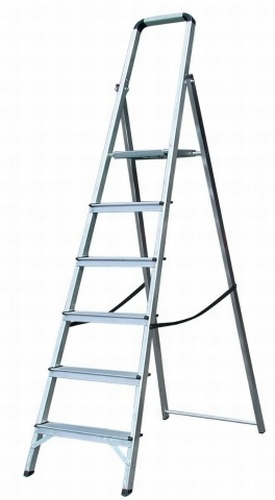 Trade platform Step Ladder ENPL6/5