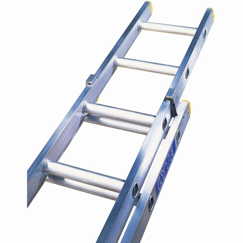 Professional Trade Extension Ladder  Two Section ELT230/5