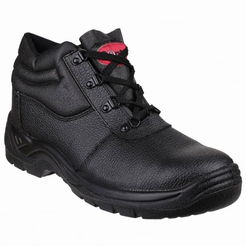 Centek FS330 Black Tough Safety Boots