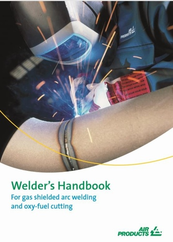 Air Products Welders Handbook