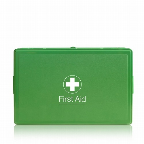 PCV/PSV Motorist First Aid Kit