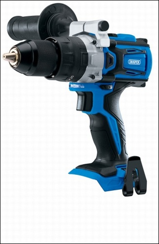 Draper D20 20V Combi Drill Body Only