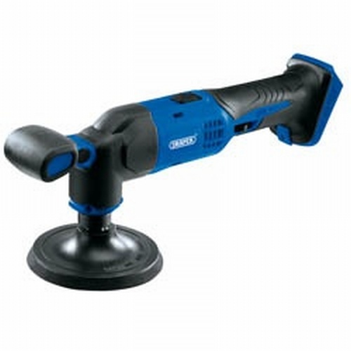 Draper D20 20V Dual Action Sander/Polisher - Body Only