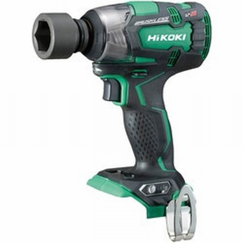 Hikoki WR18DBDL2 18V Li-Ion Cordless Impact Wrench Body Only
