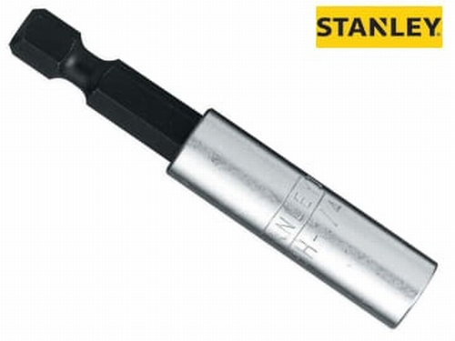 Stanley Magnetic Bit Holder 1/4 Hex Bits