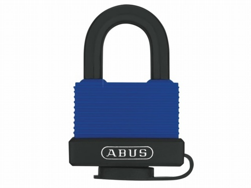 Abus 70IB/50mm Aqua Safe Brass Padlock Carded