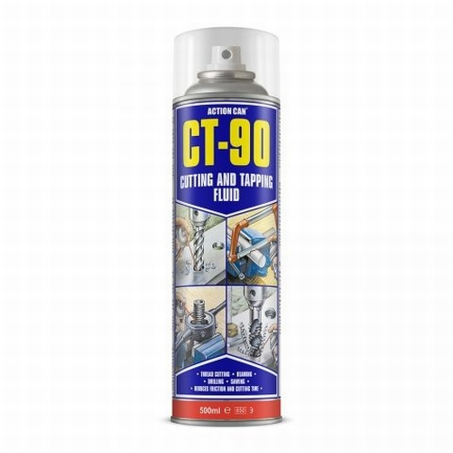CT-90 Cutting & Tapping Lubricant 500ml