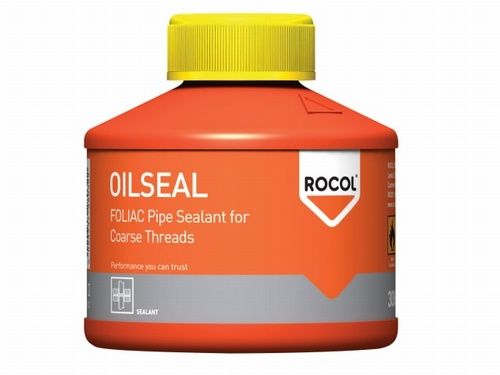 Rocol OILSEAL Inc. Brush 300g