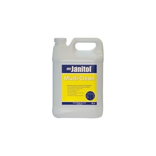 5Ltr Janitol Multi Clean