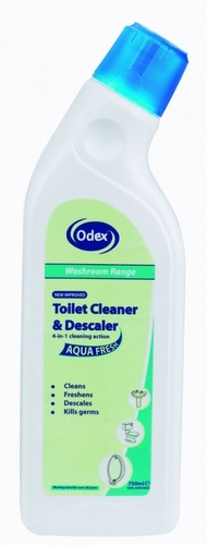 Odex Toilet Cleaner & Descaler